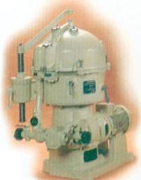 Сепаратор центробежный СЦ-3